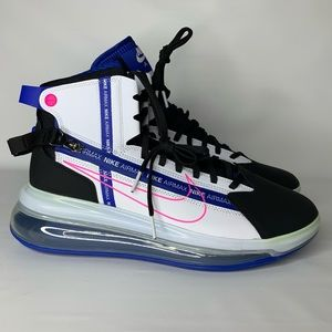 Nike Air Max 720 Saturn A02110 101 size 10.5